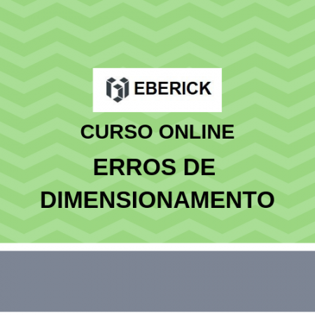 Erros de Dimensionamento do Eberick