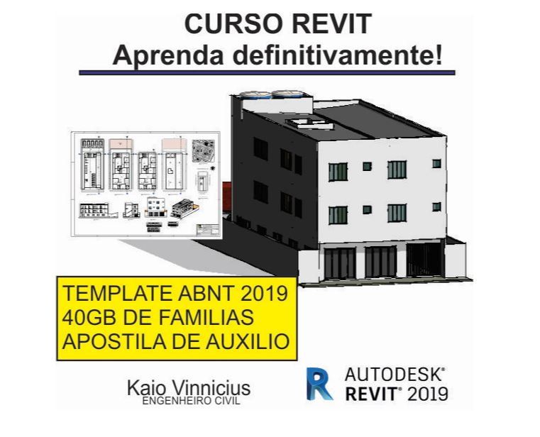 Curso Revit 2019