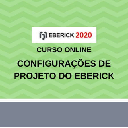 Aprendendo as Configurações do Eberick 2020