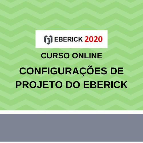Aprendendo as Configurações do Eberick 2020