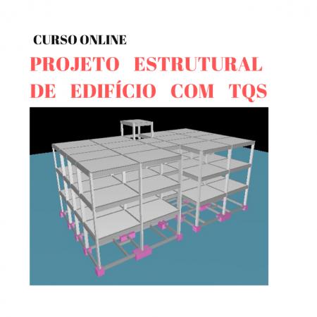 TQS V21 – Projeto Estrutural de Edifício