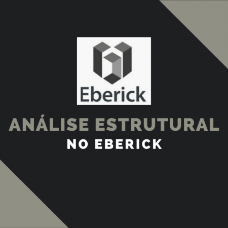 Eberick – Pórtico e Grelha