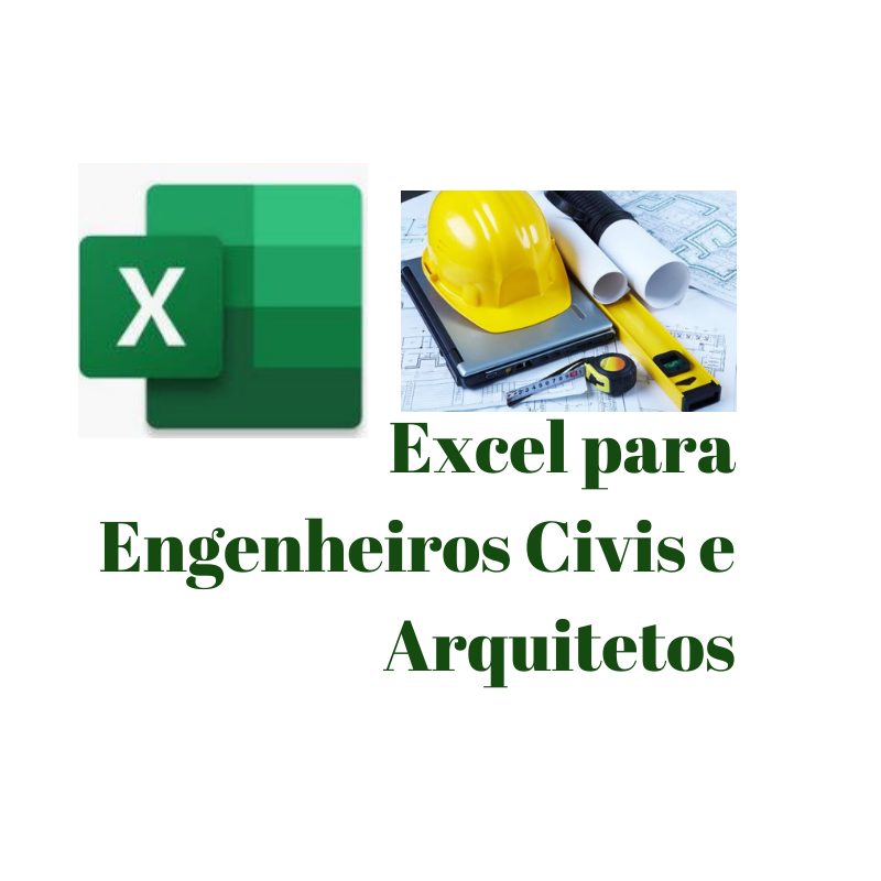 Excel Para Engenheiros E Arquitetos