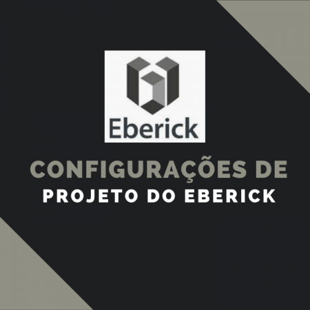 Aprendendo as Configurações do Eberick 2021