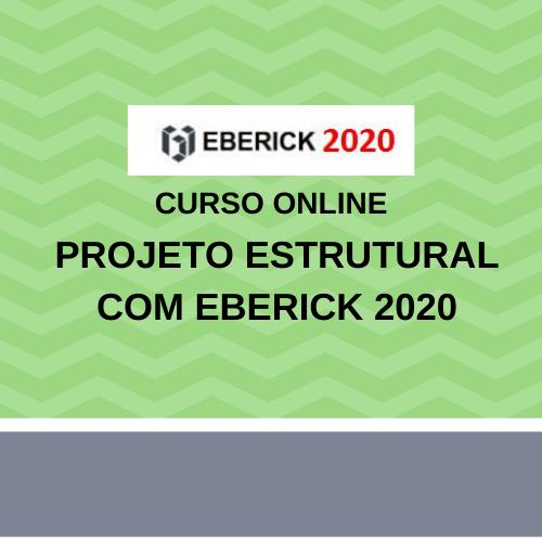 Projeto Estrutural com Eberick 2020