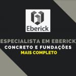 Especialista em Eberick – Concreto e Fundações